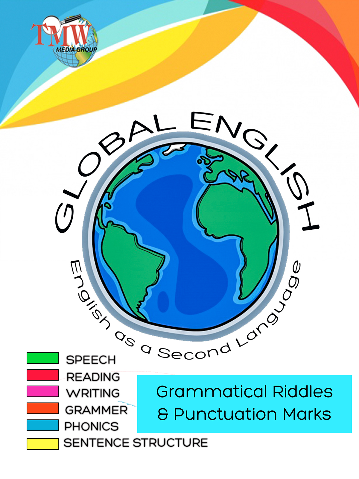 RG Training Resources : GLOBAL ENGLISH: GRAMMATICAL RIDDLES